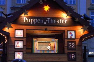 puppentheater