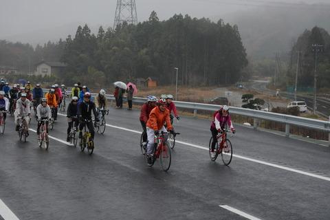 長沢*常磐道サイクリング357