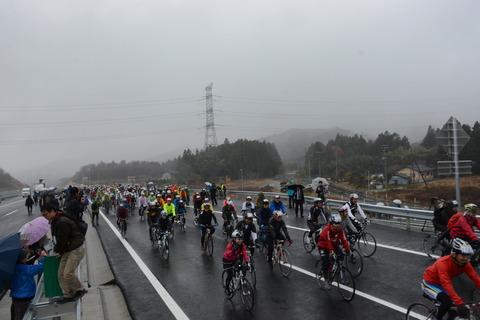 長沢*常磐道サイクリング405