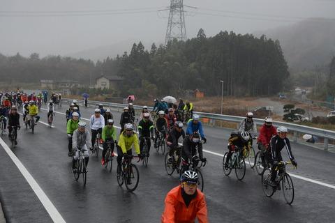長沢*常磐道サイクリング365