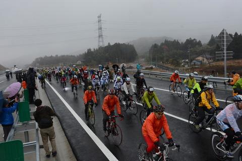 長沢*常磐道サイクリング407