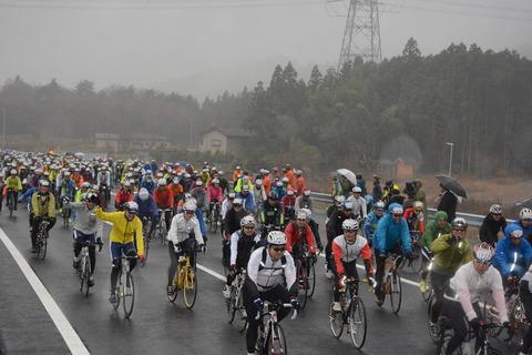 長沢*常磐道サイクリング473