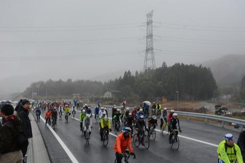 長沢*常磐道サイクリング367