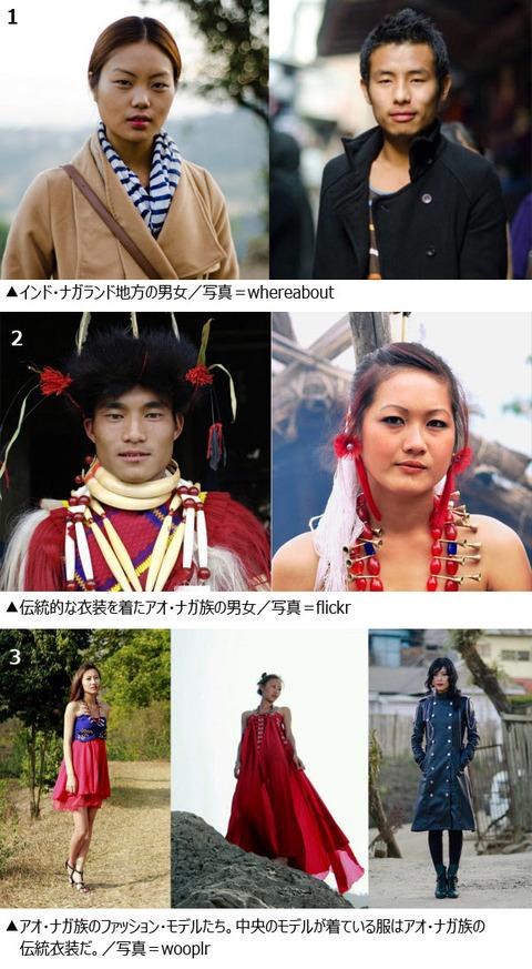 インドに韓国人と遺伝的に近い少数民族がいた!