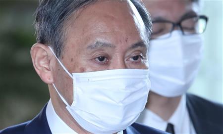 【安倍政権の遺産】菅首相の電話外交ラッシュ一段落…申し込み最初の韓国は「後回し」