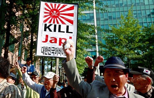 【国内】舛添氏、韓国の反日デモやヘイトスピーチについて語る「韓国は韓国のやることですから、われわれがどうこう言う話ではない」YouTube動画>9本 ->画像>58枚