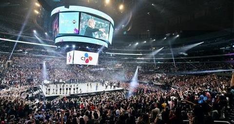 【米国】ロスで開催の韓流イベント「KCON」盛況、8万人が集結 主要現地メディアも相次ぎ報道