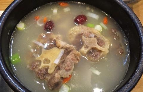 韓国の高級レトルトスープに残り物の牛骨を使い回し、「おいしくするため」とメーカー=ネットが怒り「まるで中国」
