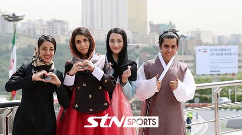 【韓国】韓国伝統文化の韓服と茶道が外国人を魅了