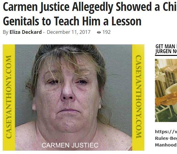 carmen-justice