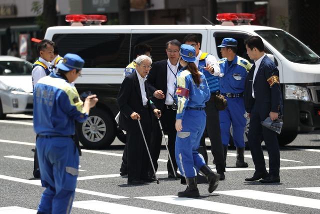 飯塚幸三88 「パーキンソン症候群」に罹患していた疑い