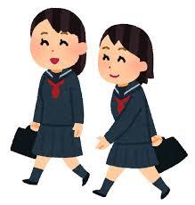 【悲報】女子高校生が女友達と2人で手を繋いでいた所に「おじさんとも手をつながないか」不審者が乱入