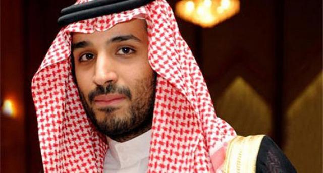 サウジ皇太子が記者殺害の犯人に怒り、「非道な犯罪」