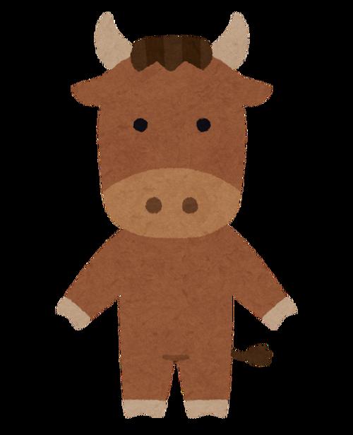 animal_stand_ushi_brown