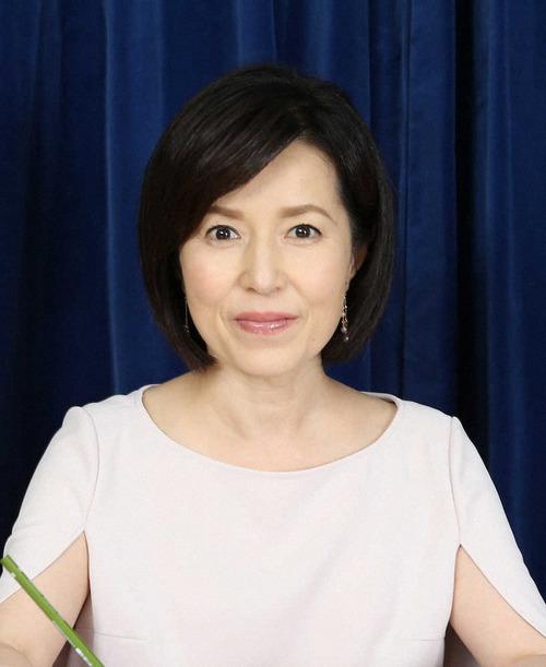 磯野貴理子(55)が24歳年下の夫と離婚
