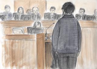 名古屋大のタリウム投与サイコまんの裁判陳述