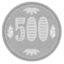 money_coin_blank_500
