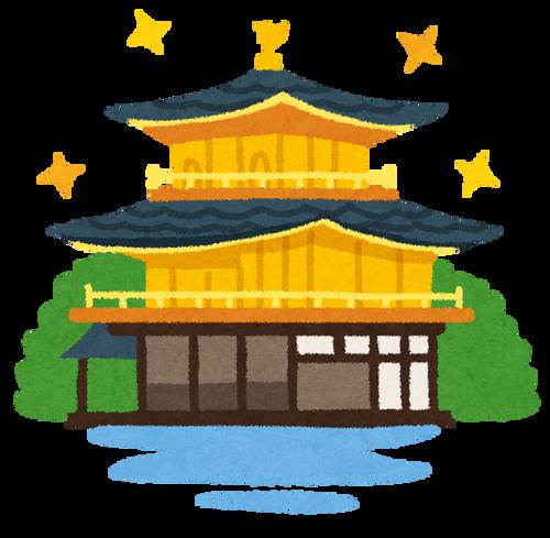 kankou_kinkakuji