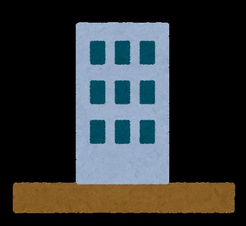 jishin_building_before