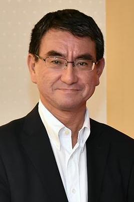 Tarō_Kōno_(2017)
