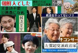 Tenno_family_are_all_Korean