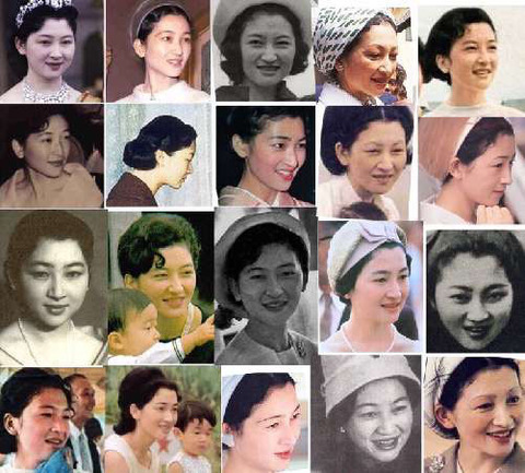 Too_many_fake_Michiko_wife_of_Emperor
