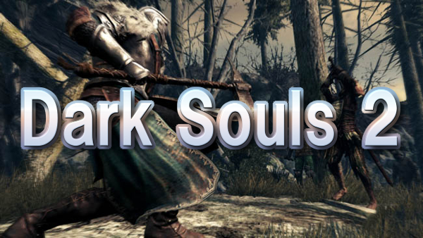Darksouls2part1