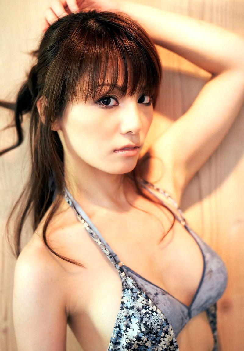 【85枚】森崎友紀とかいう整形サイボーグエロ過ぎwwwwww画像68