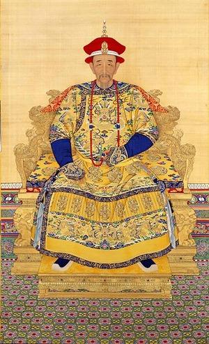 375px-清_佚名_《清圣祖康熙皇帝朝服像》