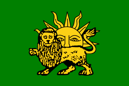 Safavid_Flag
