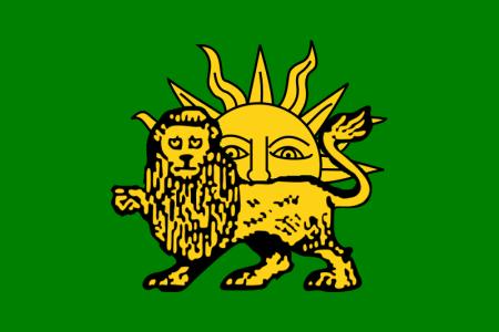 Safavid_Flag