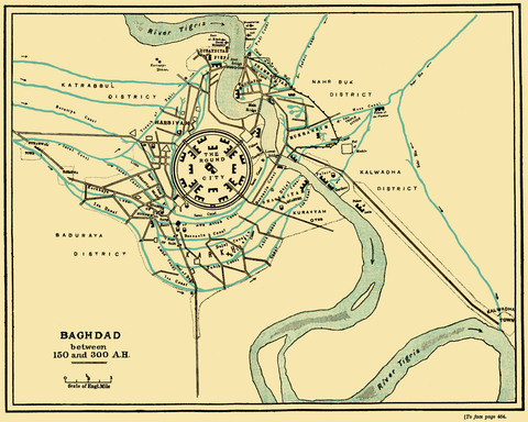 Baghdad_150_to_300_AH
