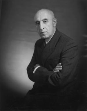 Mossadeghmohammad