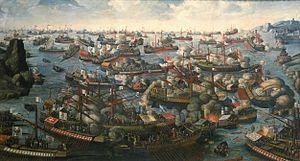 300px-Battle_of_Lepanto_1571
