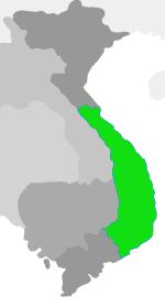 Czampa_Mapa