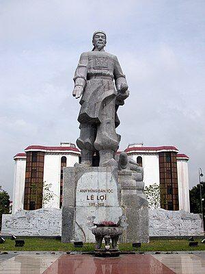 300px-Le_Loi_statue