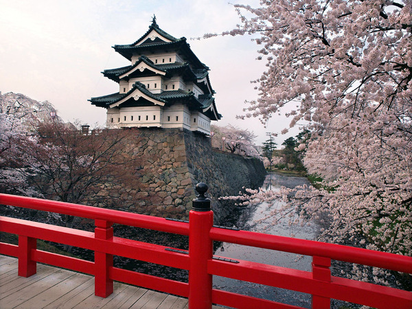Hirosaki_castle