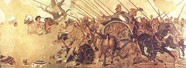 Battleofissus333BC-mosaic
