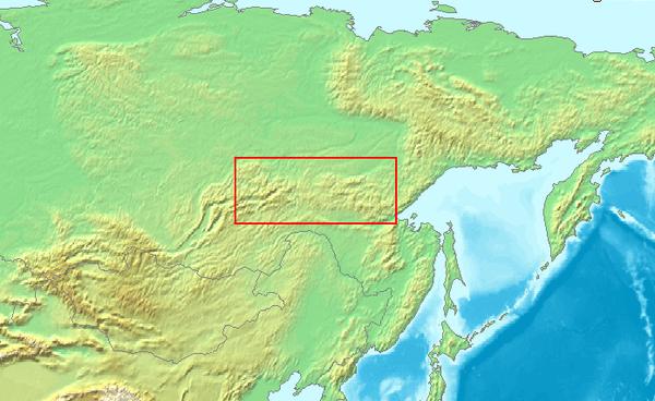 Location_Stanovoy_Range
