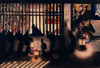 Yoshiwara_Kōshisakinozu