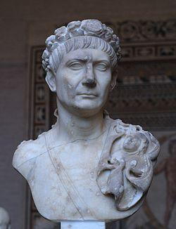 トラヤヌス帝