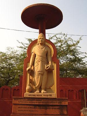 300px-Chandragupt_maurya_Birla_mandir_6_dec_2009_(31)