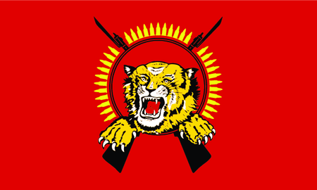 Tamil_Tiger_flag