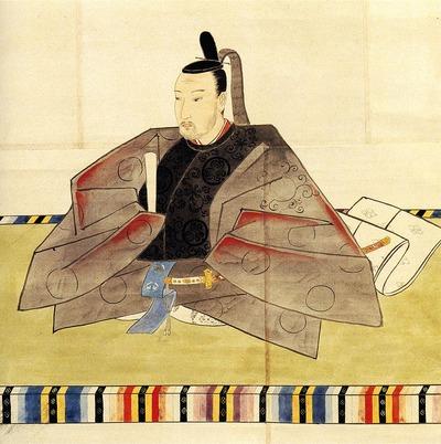 800px-Tokugawa_Iesada