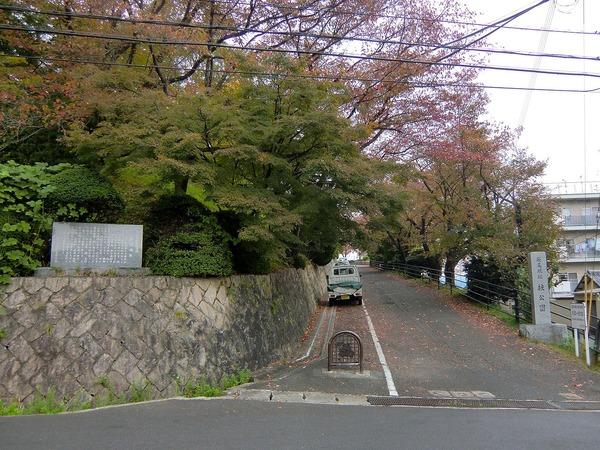 Katsura_Park_1_Sakurao_Castle