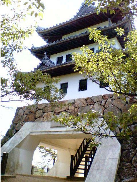 Sumoto_Castle