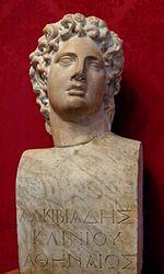 150px-Bust_Alcibiades_Musei_Capitolini_MC1160