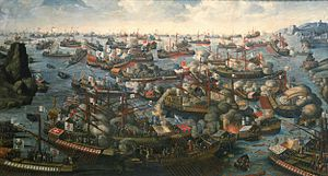 300px-Battle_of_Lepanto_1571