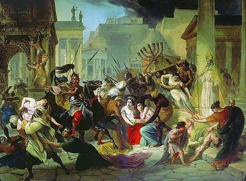 800px-Genseric_sacking_Rome_455