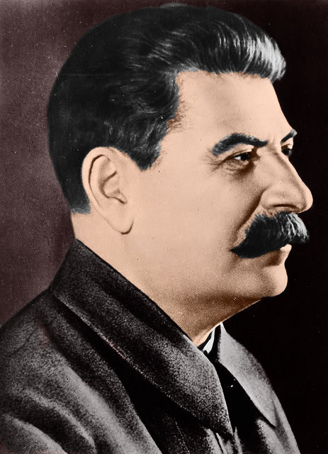 2スターリン